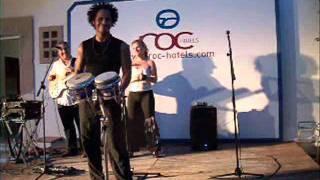 Swing Latino_ Show 2011
