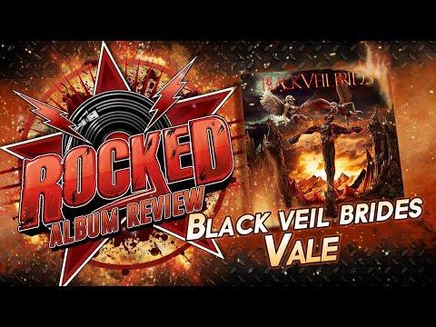 Black Veil Brides – Vale   Album Review   Rocked