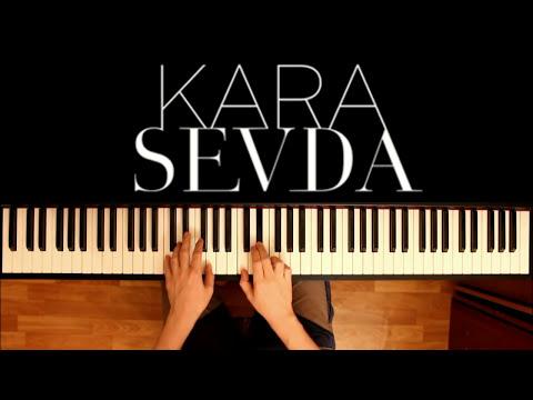 Музыка из сериала kara sevda