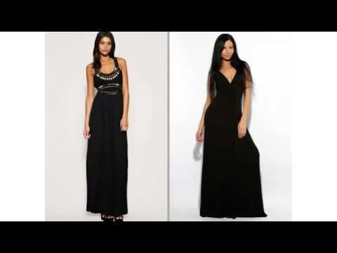 длинные платья больших размеров купить - YouTube
