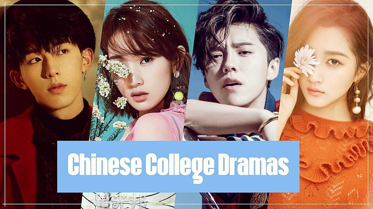 Chinese College Dramas