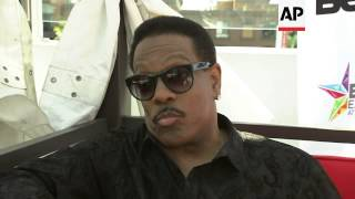 R&B singer Charlie Wilson reflects on his quiet home life after troubled past