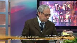 TU VI SO MENH PHONG THUY 149 GS TRI DUC 2018 05 25 PART 4 4 CAI VAN MENH CAI SO MENH