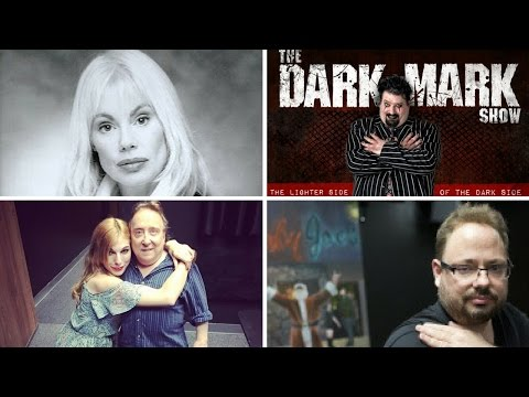 The Dark Mark Show with Bree Walker, Michael Lee Gogin and Jeremy Hansen