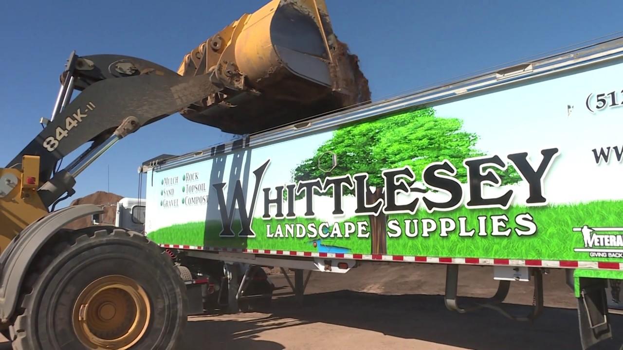 Whittlesey Landscape Supplies Round Rock Austin Tx