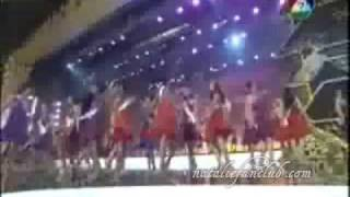 Miss Universe 2005 Presentation Show: Miss Canada (Part 1/2)