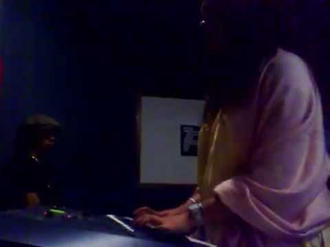 Kau Yang Punya - Malique & Najwa (B-Roll)
