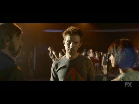 Legion FX - Chapter 9 - Club Dance