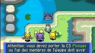 Pokémon Donjon Mystère Équipe de Secours Rouge - Part 25