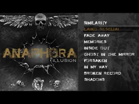 Download Anaphora ILLUSION (Full Album) 2019