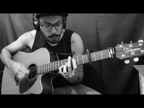 JP Oira  Cê Que Sabe Violão Cover  Cristiano Araújo