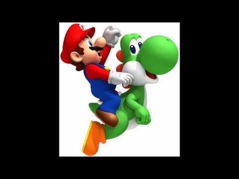 Ringtones - Clássico Super Mario Bros 2015 | Classic Super Mario Bros 2015