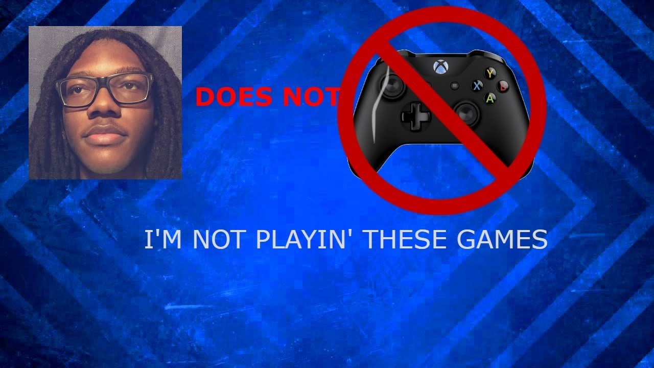 I M Not Playin These Games Hardstop Lucas Youtube