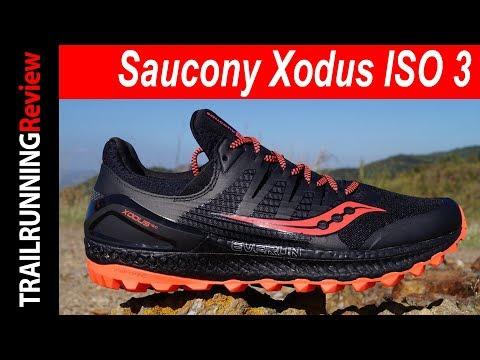 Saucony Xodus ISO 3 Review