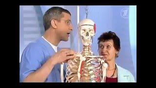 Шейный остеохондроз - симптомы, лечение и упражнения