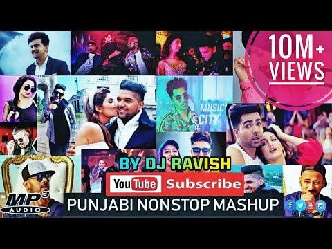 Punjabi Mashup 2019 Top Hits Punjabi Remix Songs 2019   Non Stop Remix Mashup Songs 2019
