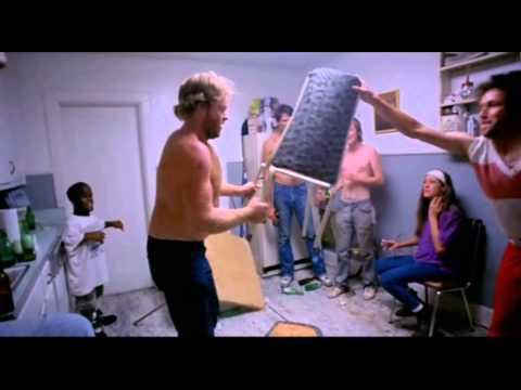 Gummo - Chair Wrestling Scene