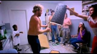 Gummo - Chair Wrestling Scene