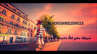 Rita Ora - I Will Never Let You Down (ROBLOX)