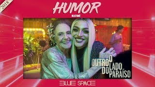Blue Space Oficial - Matine - Humor - 13.05.18