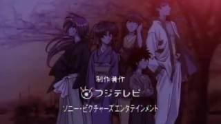 Gambar cover Rorouni Kenshin Ending 3 (Heart of Sword)