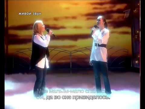 Пелагея и Дарья Мороз - Ой, да не вечер