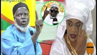 Oustaz Alioune Sall sur l'affaire Aida Diallo :