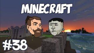 minecraft episode 38 vx poison propulsion gas