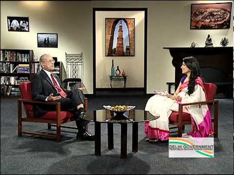 Dilli Dil Se - Shreedharan Episode