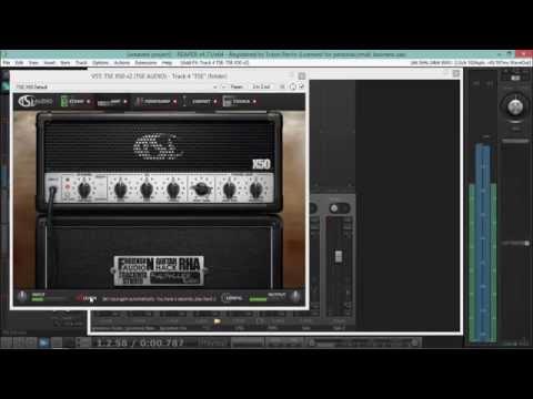 TSE X50 Ver. 2.3 Walkthrough