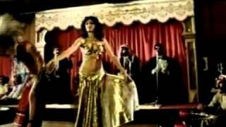 الأمريكيات يتفوقن على الراقصات العراقيات