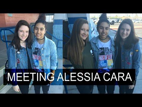 Meeting Alessia Cara! | Concert Vlog