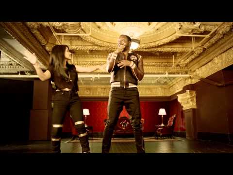 Hotel Transylvania OST - Problem (The Monster Remix) Becky G Feat. will.i.am.