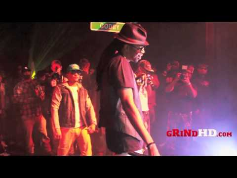 2Chainz Brings Out T.I. Live At Center Stage Atlanta