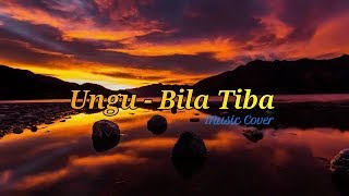 Download lagu Ungu Bila Tiba Karaoke No Vocal MP3