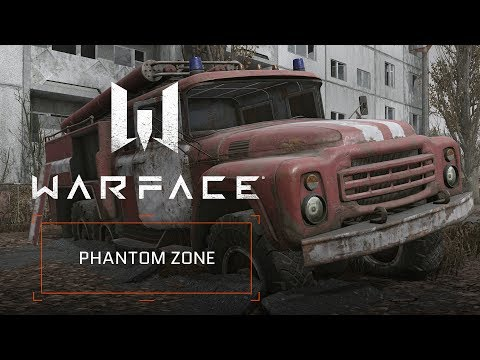 Warface - Phantom Zone thumbnail