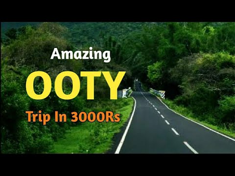 Download Ooty travel guide  Complete trip details Best place to visit