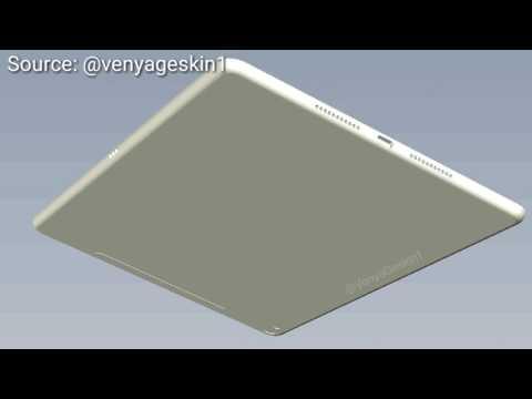 A 10.5-inch iPad Pro - why?