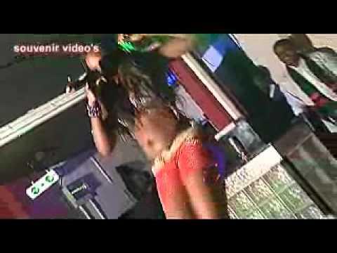 MAMPI's Live performance