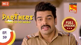Partners Trouble Ho Gayi Double - Ep 59 - Full Episode - 16th February, 2018