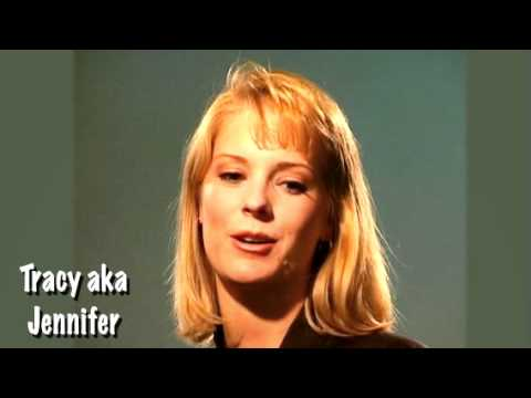 Tracy Ryan Aka Jennifer Avalon