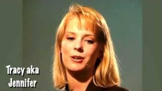 Nude Model / Actress Tracy Smith