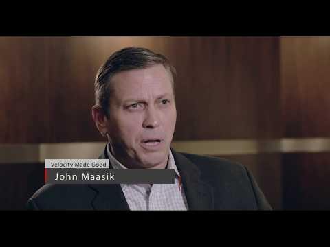 John Maasik, Velocity Made Good