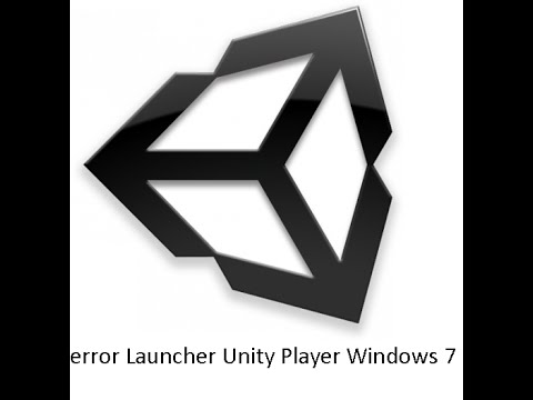 Launcher Unity Player