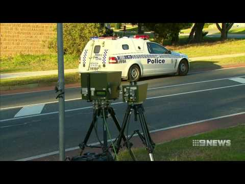 Police Action | 9 News Perth