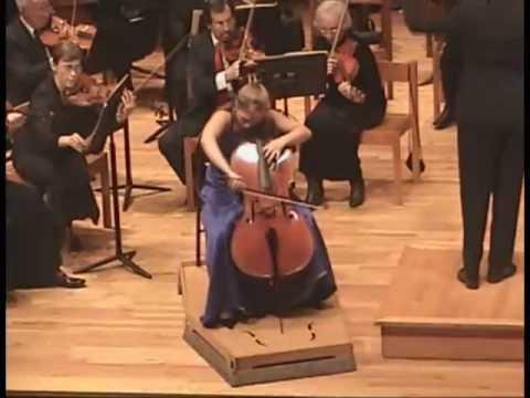 kabalevsky cello concerto 1 pdf