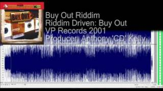 Download Buy Out Riddim Version MP3 song and Music Video