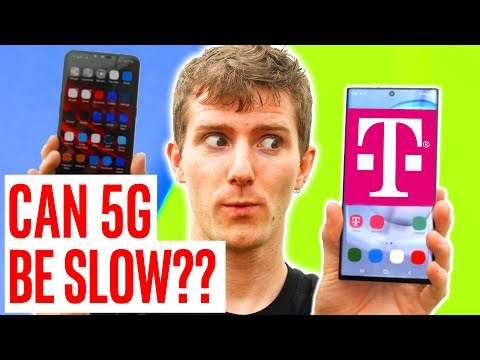 Answering your Questions about 5G...