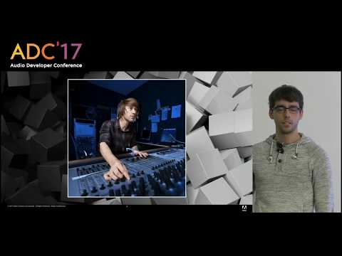 Christof Mathies - Opening the box: Whitebox Testing of Audio Software (ADC'17)