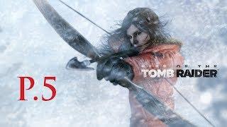 Rise of the Tomb Raider#5-Kháng chiến chống giặc ngoại xâm!